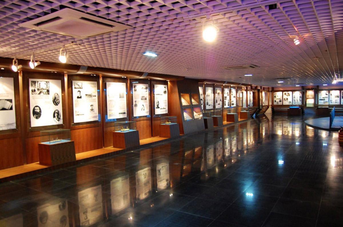 北京模拟安全博物馆规划